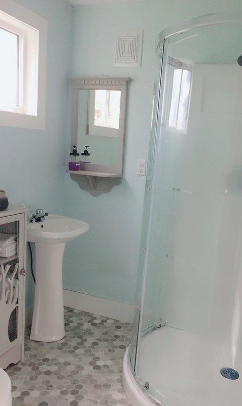 casa de banho de 3 peças