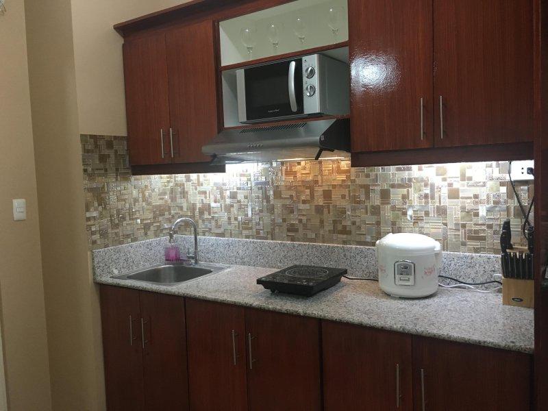 Amaia Step Bicutan 2BR Condo, Paranaque City, holiday rental in Paranaque