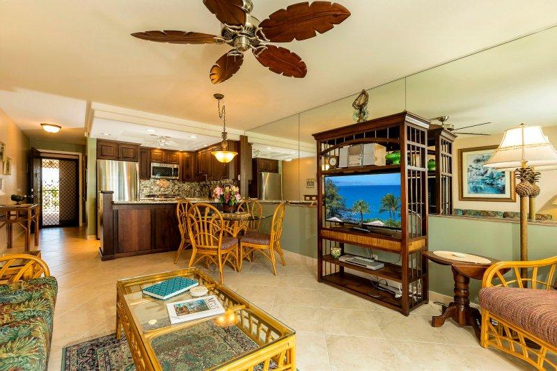 C-604 Living Room