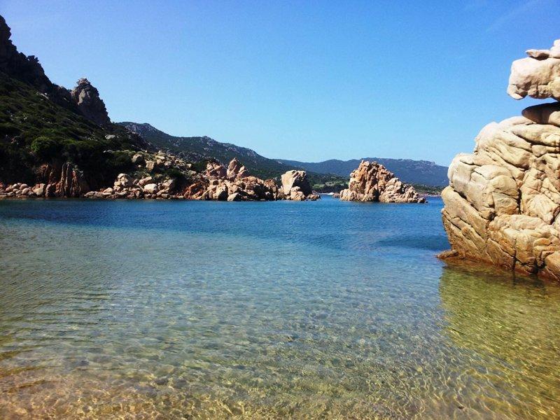 Giardino Pietra Rossa Sardegna : Villino pietra rossa aggiornato al tripadvisor costa