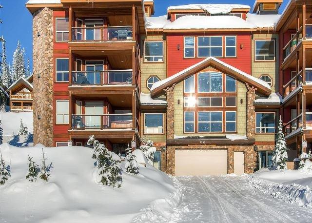 Snowbird Lodge, 5050 Snowbird Way