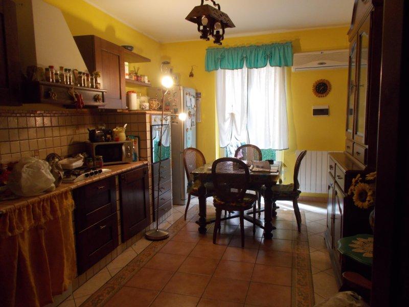 Casa delle lodole, holiday rental in Monreale