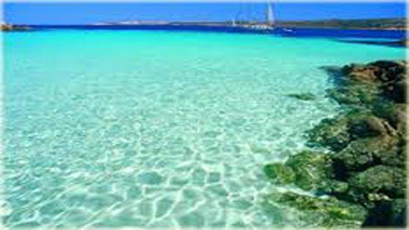 VILLA SCANU - Rrelax in Paradise.
