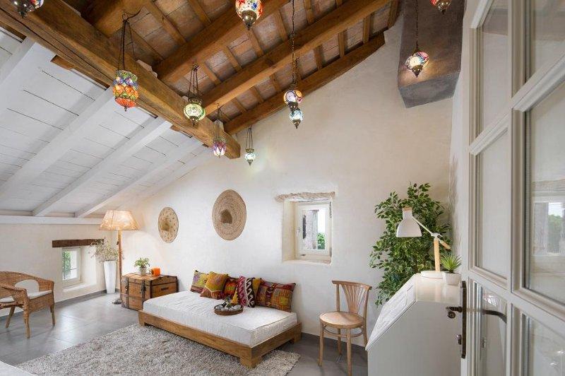 MON PERIN CASTRUM - Casa Pharus****, alquiler de vacaciones en Bale