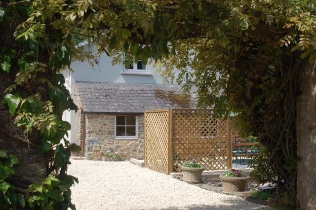 Little Warham Cottage, Beaford, vacation rental in Great Torrington