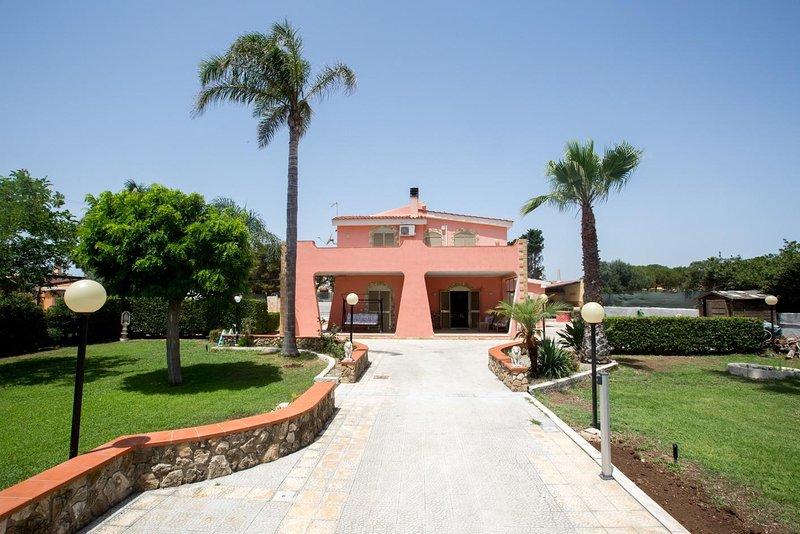 2 storey villa in great 200 meters