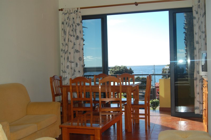 Apartment near the port, holiday rental in Canical