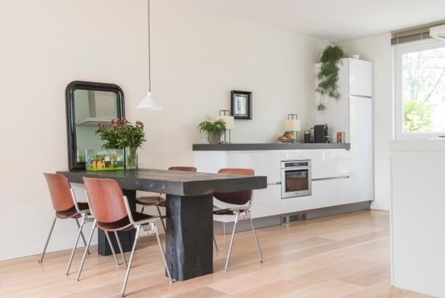 Stylish family home in hotspot Amsterdam North, holiday rental in Zunderdorp