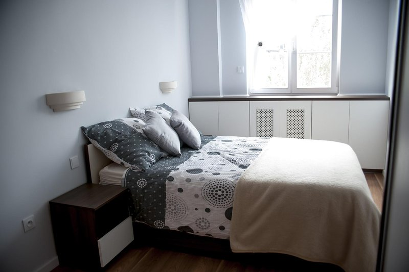 Apartament Bahan, vacation rental in Wroclaw