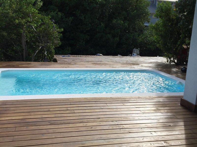 Pool / Dock