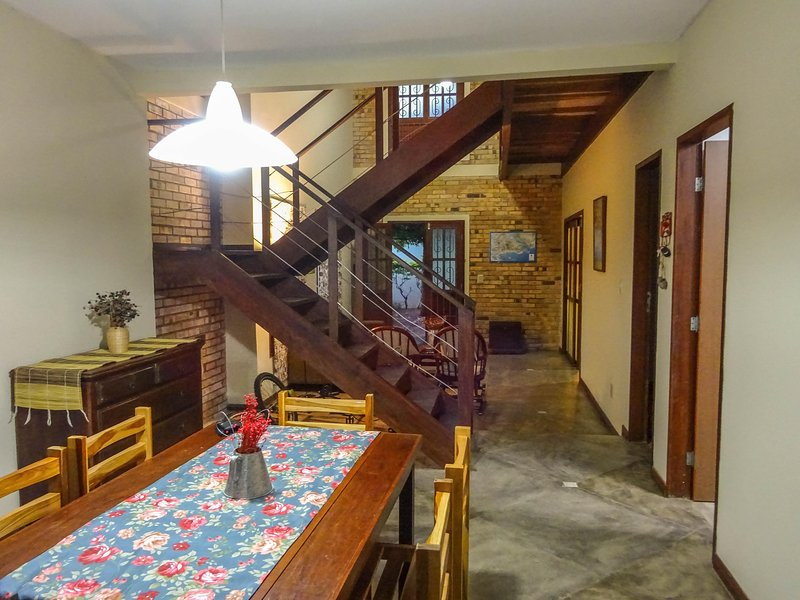 Rustic house in Natal, holiday rental in State of Rio Grande do Norte