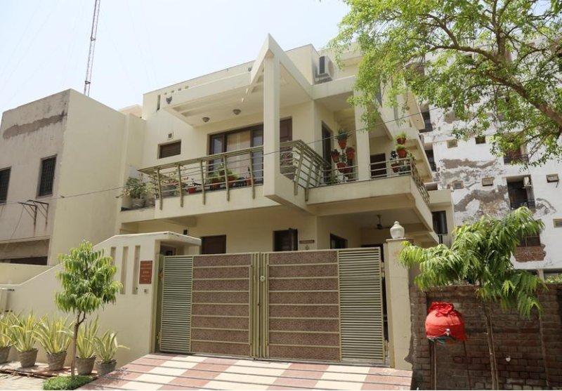 Kanha Homestay, casa vacanza a Agra