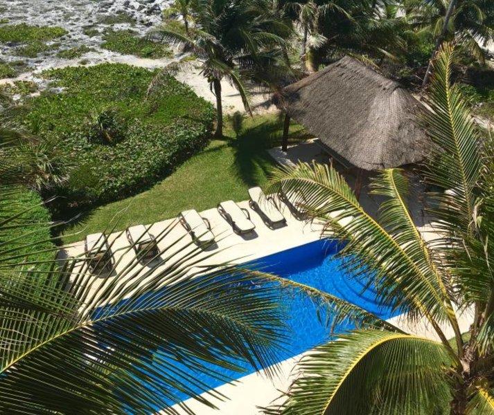 Apartamento Marina, vacation rental in Puerto Aventuras