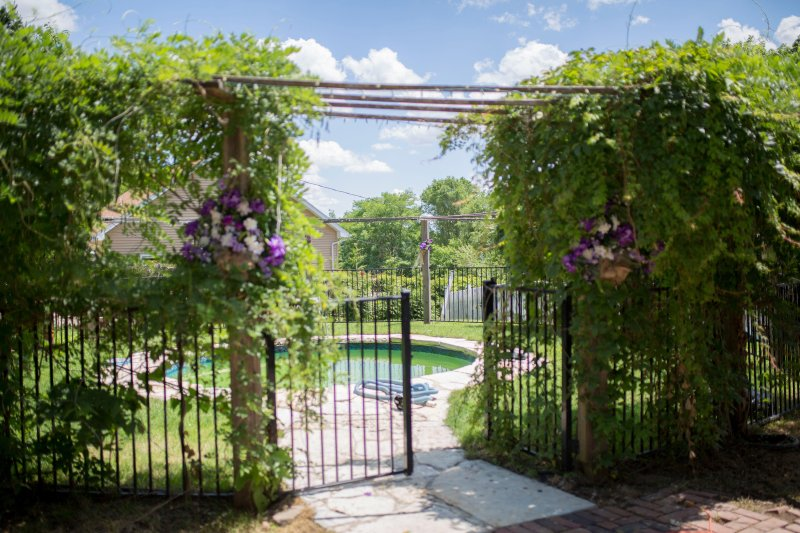 Starved Rock Country Estate, holiday rental in Princeton