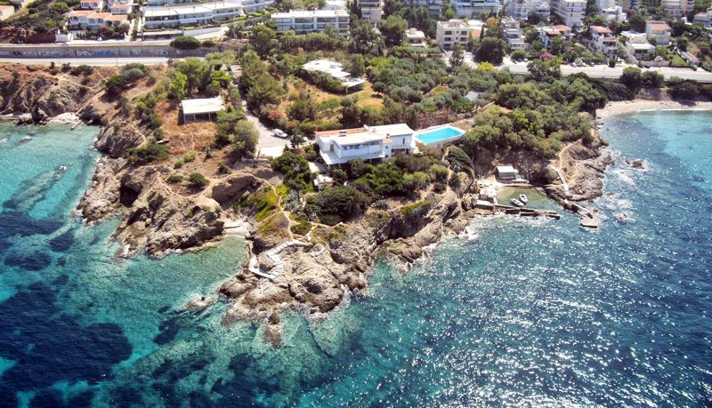 The Private Bay, location de vacances à Saronida
