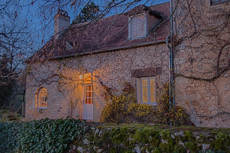 La Petite Maison, holiday rental in Pressignac-Vicq
