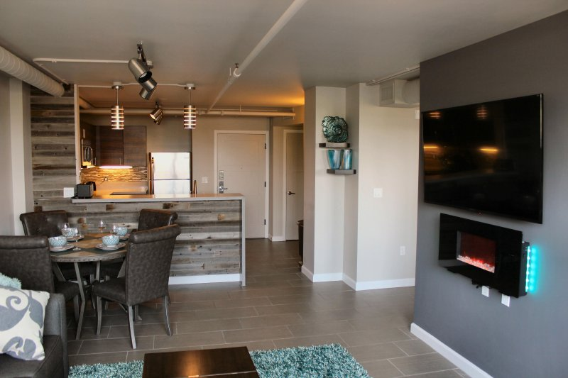 Luxury Modern Loft In Downtown Phoenix Updated 2018 Holiday