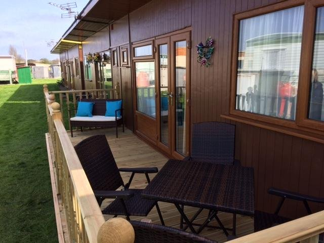 Holiday Rental. Chalet 18, holiday rental in Mablethorpe