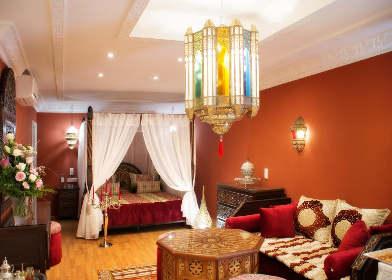 Le Marrakech Suite, holiday rental in Hofheim am Taunus