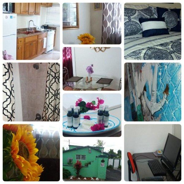 Beach Overdahill Suite, vacation rental in Nassau