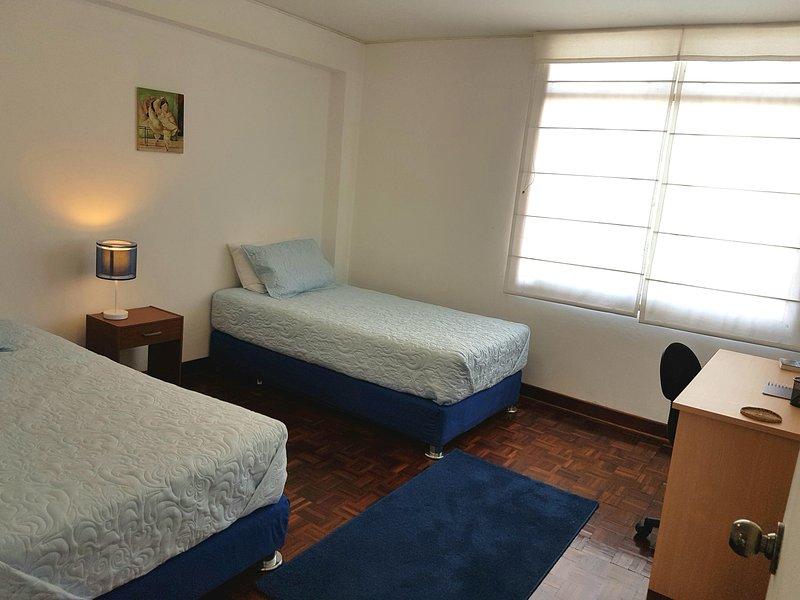 2do. Bedroom .