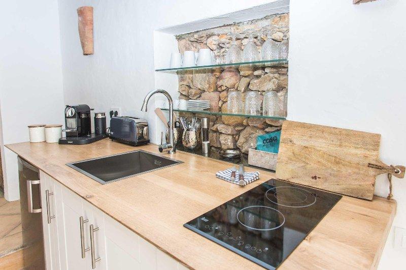 Kitchen Suite Wind