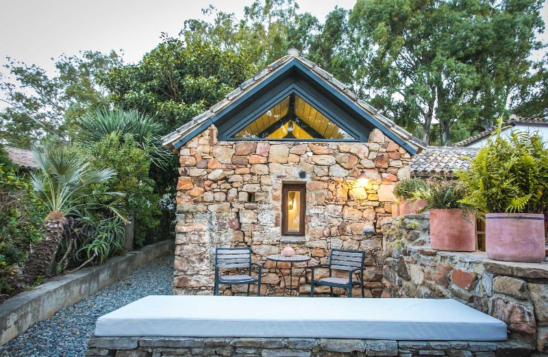 Benvenuti nel Tarifa Lodge