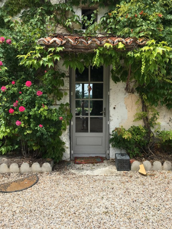 La Vielle Maison, holiday rental in Coutures