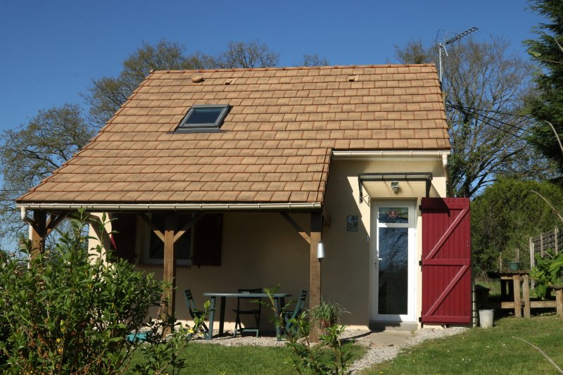 holiday gite near Normandie, holiday rental in Lalacelle