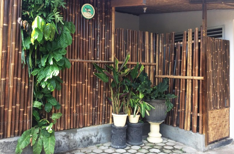 Ngadi House is a guest house with dormitory concept located in Yogyakarta., holiday rental in Sewon