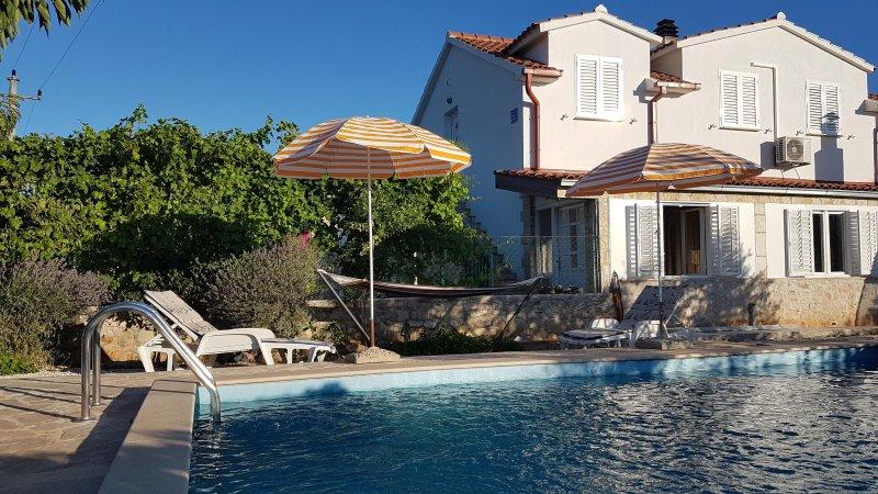 Apartman Vojaline, holiday rental in Milna