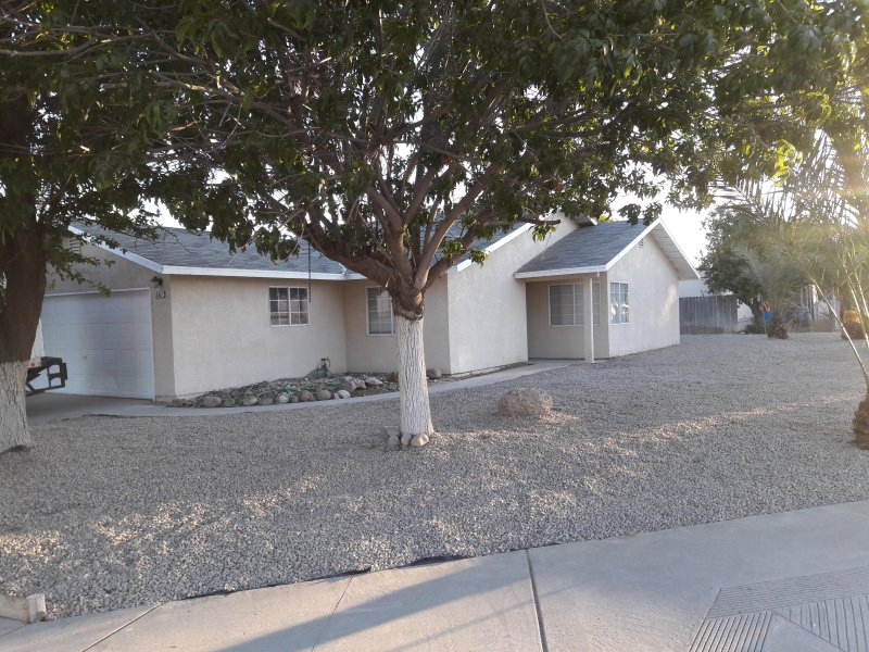 Coalinga Embassy, holiday rental in Coalinga