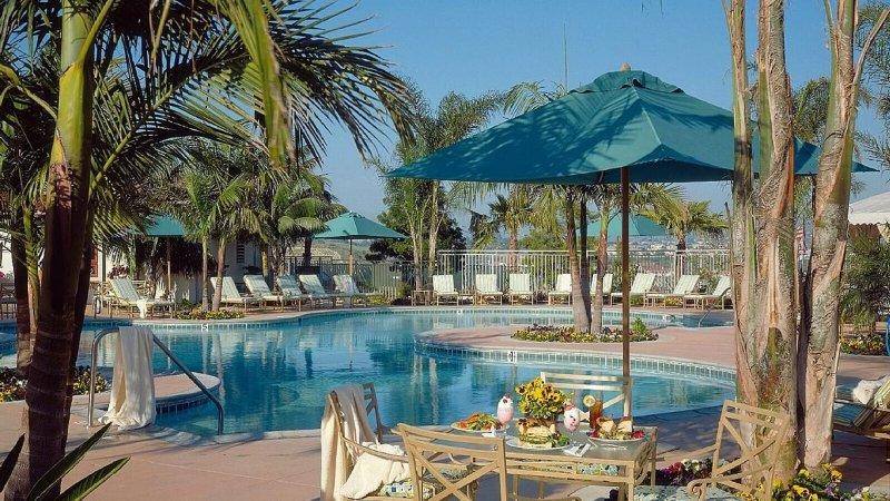 Four Seasons Aviara Resort, Mar 14 - 21, One Bedroom Studio, Sleeps Four, vacation rental in Carlsbad