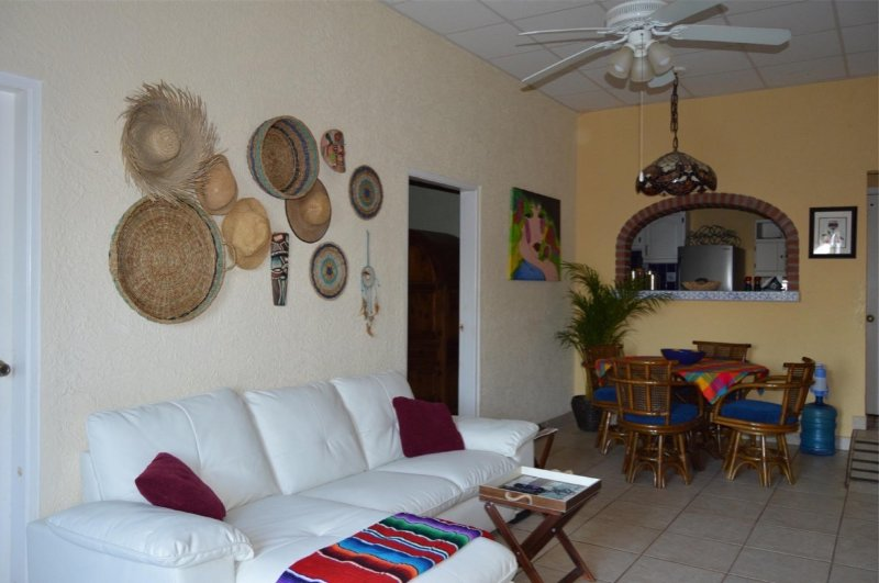 648 Casita, holiday rental in Guaymas