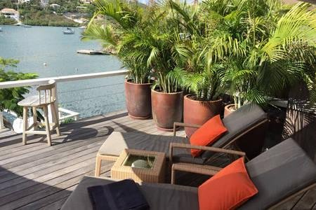 Paradise Rock, holiday rental in Oyster Pond