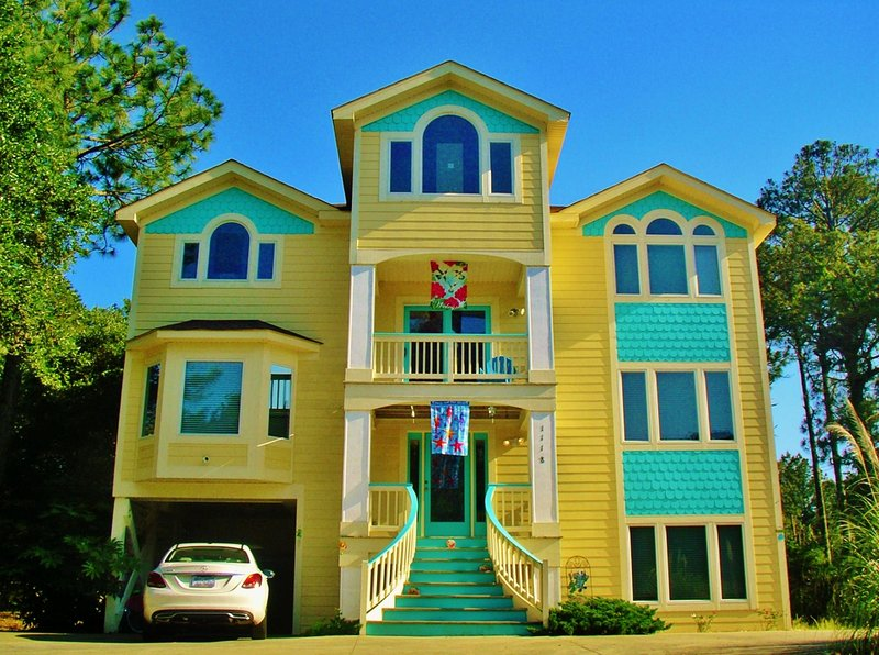 Grande 4200 casa sq. Posti letto 24 rendendolo più meno di un hotel!
