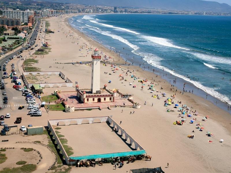Casa Playa la Serena