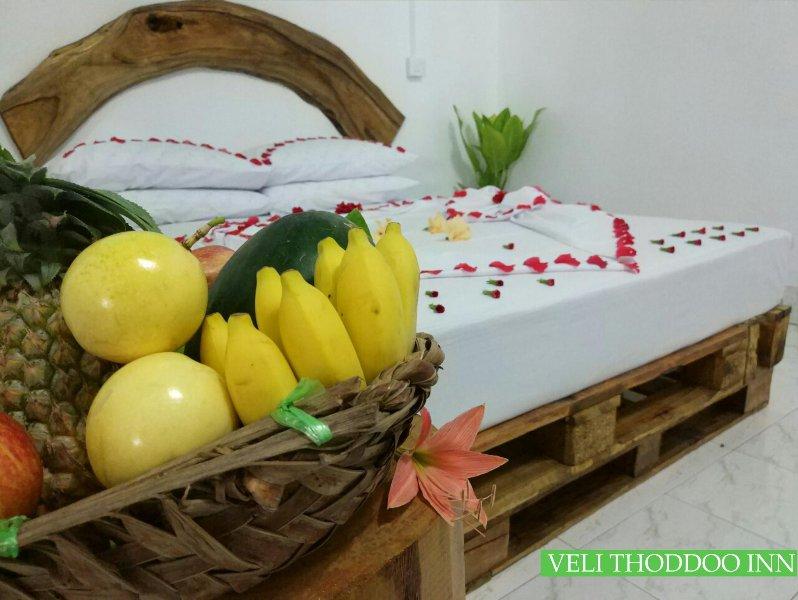 Veli Thoddoo Inn Maldives, holiday rental in Alifu Atoll
