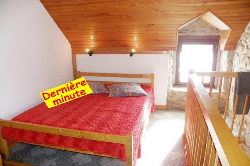 Petite location de vacances en Bretagne Sud, holiday rental in Nevez