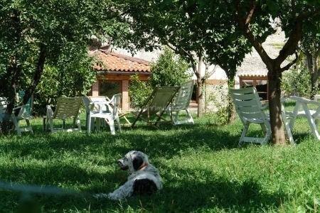 Agriturismo Il mulino di Lerma, vakantiewoning in San Cristoforo