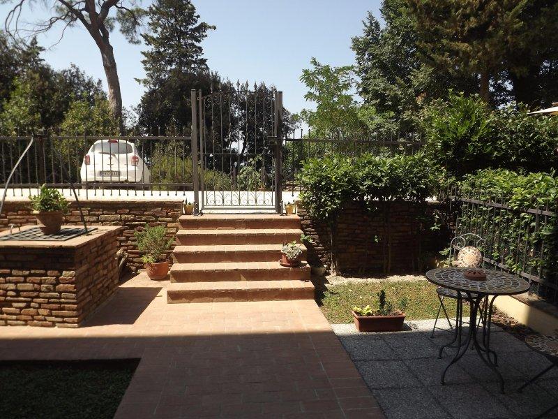 villa il poggiale empoli, casa vacanza a Empoli
