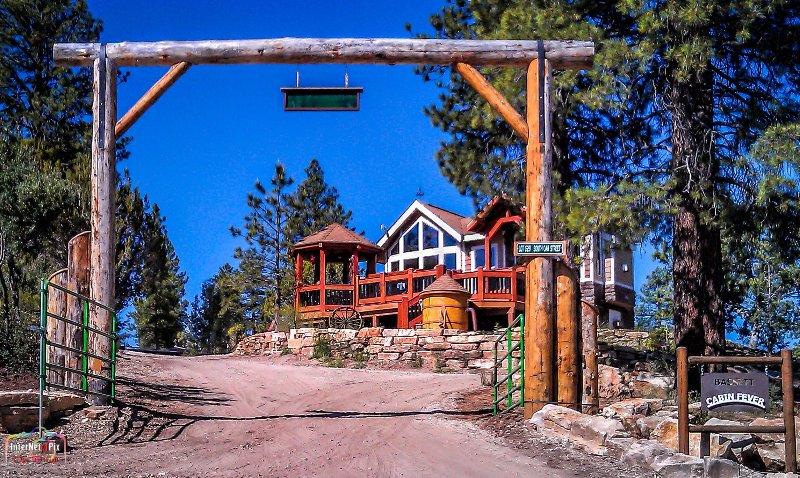 Zion National Park Cabin - Cabin Fever