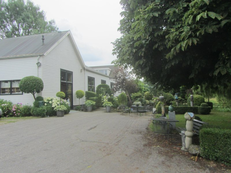 Pottery and ceramic Centre