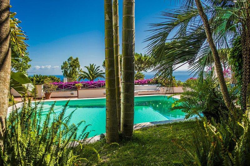Exclusive Villa with private Pool - Villa Enaria, holiday rental in Cretaio
