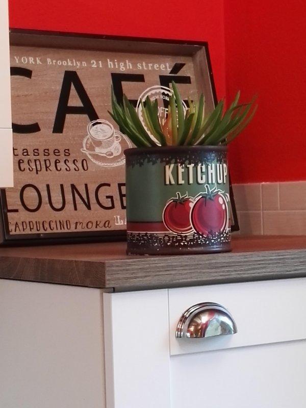particular Kitchen