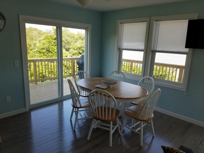 NEW CONSTRUCTION 2017! BEACHSIDE PROPERTY, SINGLE FAMILY HOME, location de vacances à Narragansett