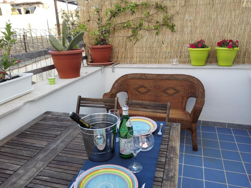 Zeus - Ortigia Calipso Apartment, vacation rental in Syracuse