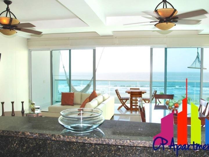 Apartamento Morros 427 Cartagena, vacation rental in Cartagena