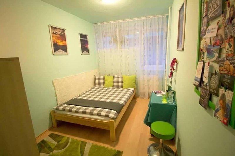 ATB - Attila's Green Treasure Box, casa vacanza a Leanyfalu