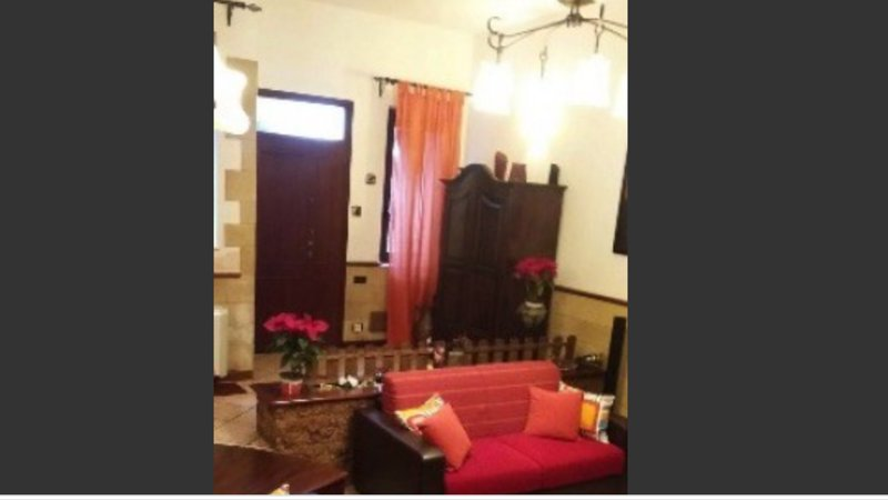 B&B casa Solanto di donna Nadia, holiday rental in Solanto
